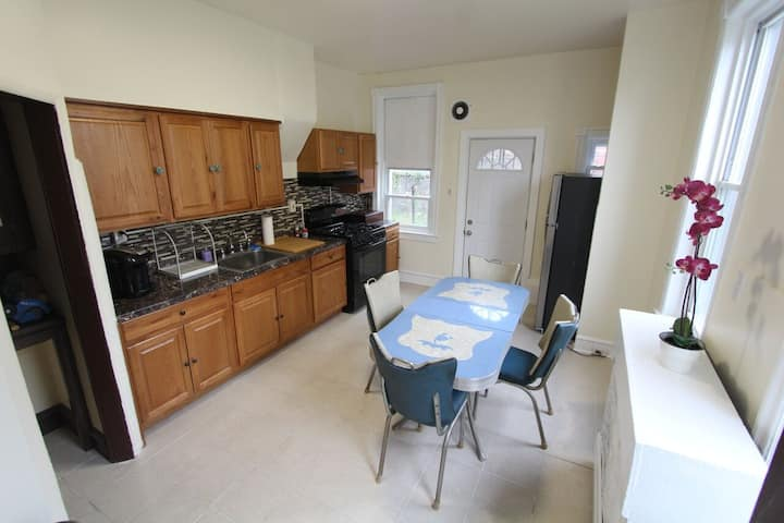 UPENN/CHOP/Drexel | 4Guest | FULL USE Kitchen (#1)
