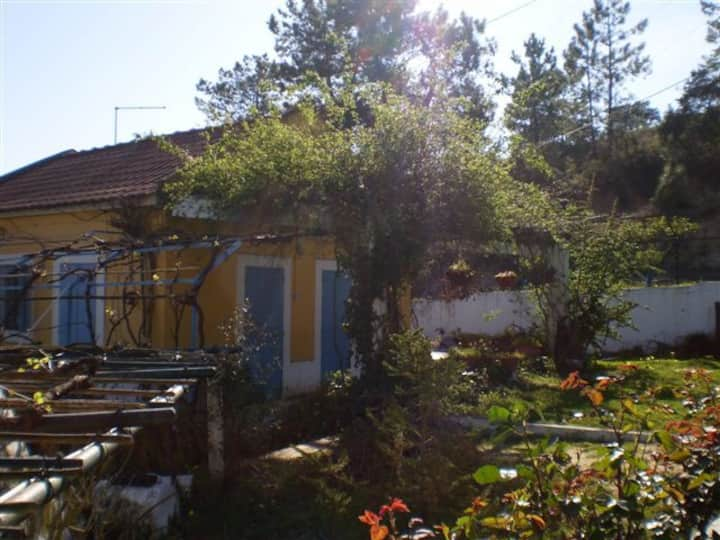Casa de campo de encanto