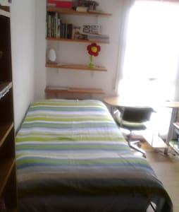 habitacion para pasar sanfermines - Pamplona