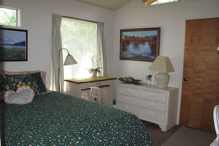 VERY Private, cozy room - Steamboat Springs