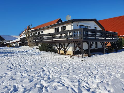 Wohnen auf dem Lindenhof