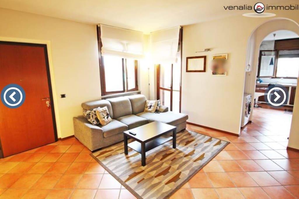 Appartamenti In Affitto A Lacchiarella