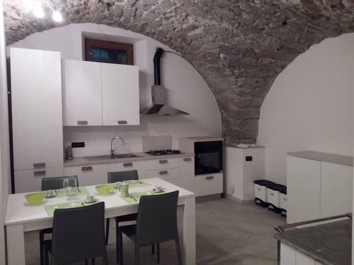 Appartamento Monte Misone