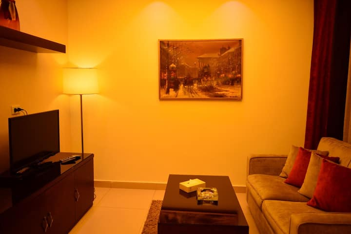 Nadine Hotel & Suites/Two Bed Room Apartments