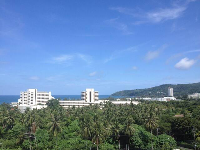 Apartments (Karon beach)