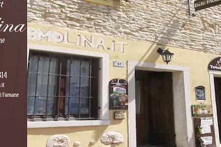 BBMoIina a Molina di Fumane - Molina - Bed & Breakfast