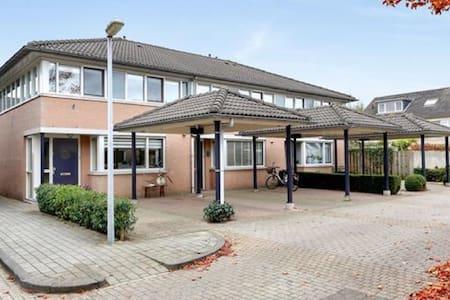 Modern House in district Den Bosch - Ház