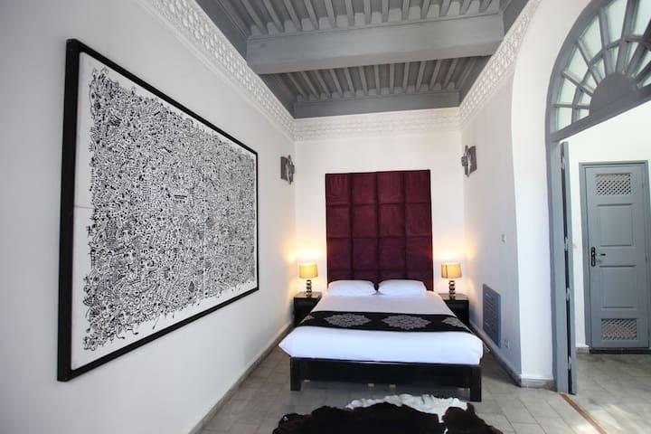 Riad7 4 kms Mazagan  ElJadida - Azemmour - Haus