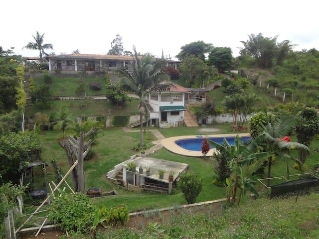 Mi hogar en los Andes - Cali - House