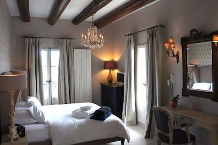 Boutique chambres d'hôtes Languedoc - Bed & Breakfast