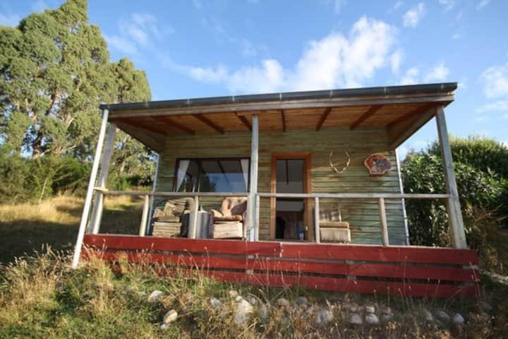Freestone Cabin