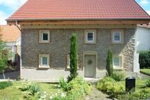 Eifel Ferienhaus
