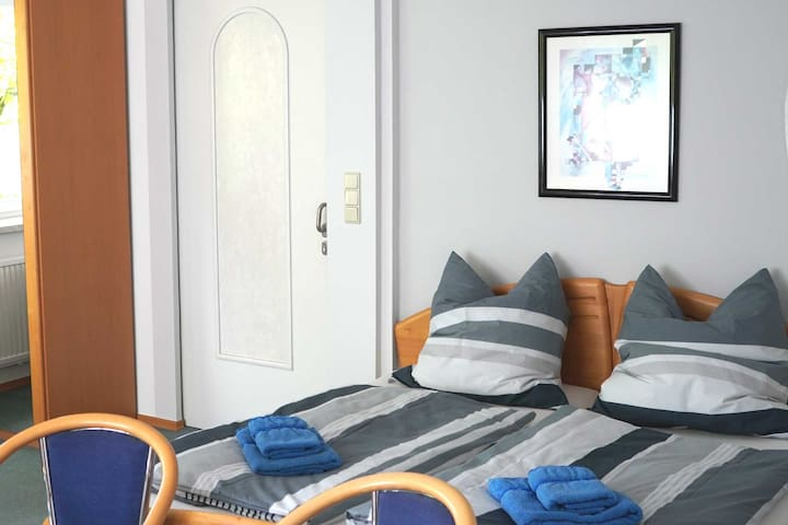 Apartment Wurth (Groß-Siegharts), Privatapartment für bis zu 10 Personen