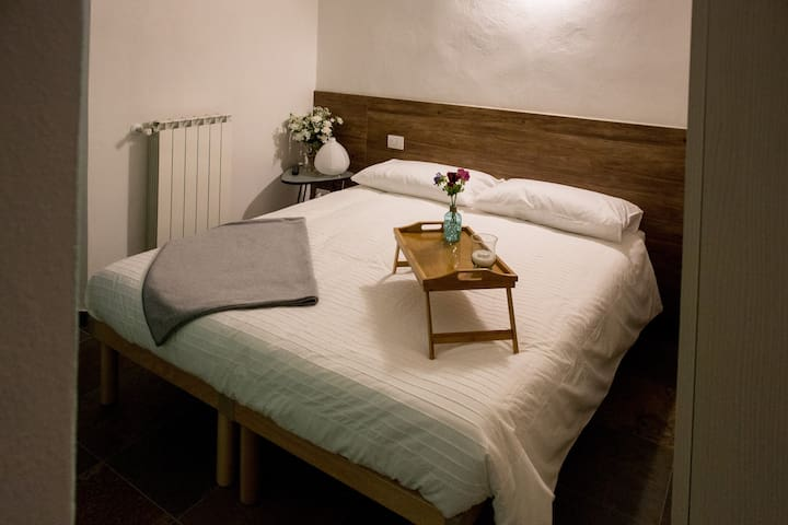 Bed & Breakfast   Le Due G   Stanza Gardenia - Varese