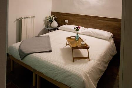 Camera Matrimoniale Gardenia con bagno privato - Bed & Breakfast