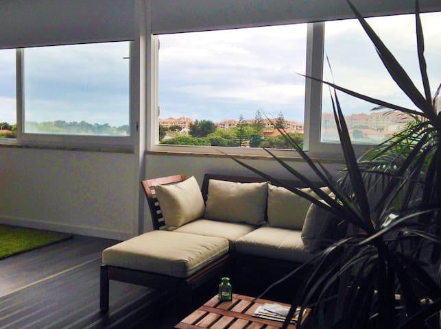 Cascais: modern/renovated apartment - Cascais - Apartment