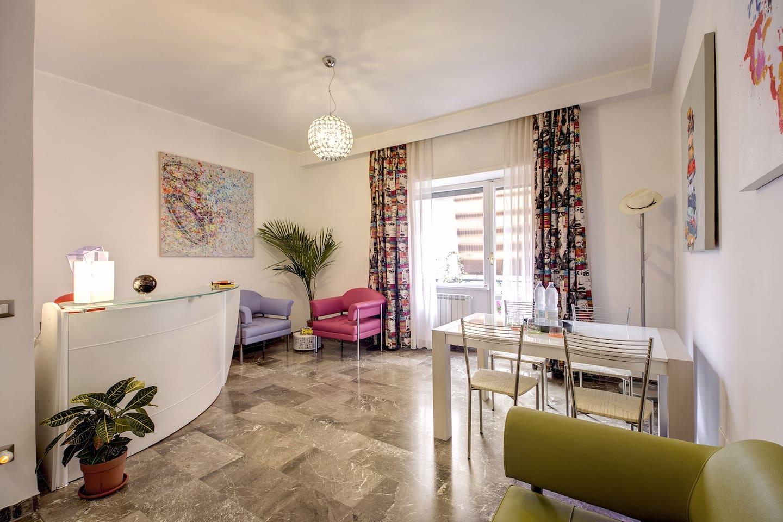 San Pietro - cozy new apartment