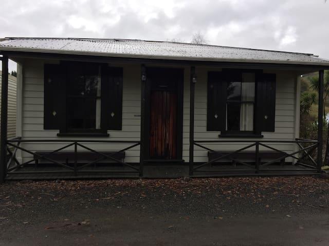 Room 39 Wakapapa unit @Slalomlodge