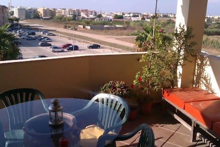 PISO EN CHIPIONA, PLAYA DEL CAMARON - Chipiona - Apartament