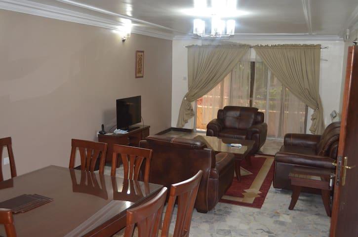 Peniel Apartments (1 Bed Room Executive)