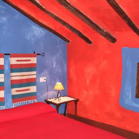 Apartamento rural con encanto parejas - Priego de Córdoba - Condominio