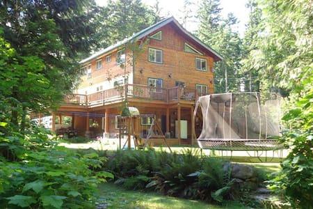 Cozy Suite in Paradise - Ház