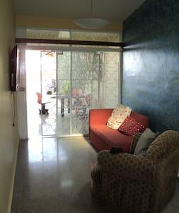 Exquisite Bedroom with Bathroom in Tegucigalpa
