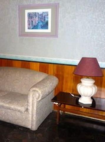 Habitanción grande para dos persona - Córdoba - Departamento