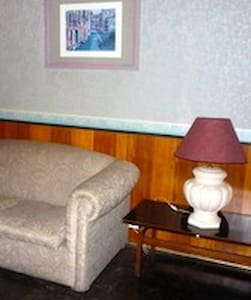 habitacion para 2 personas - Córdoba