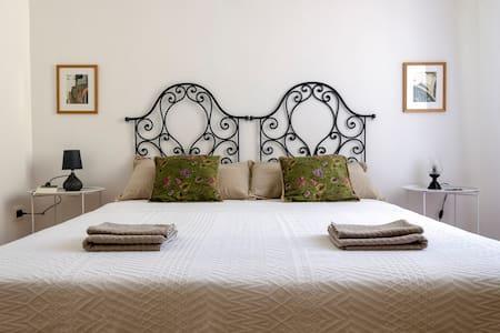 A Biddizza, Casa vacanze ad Avola