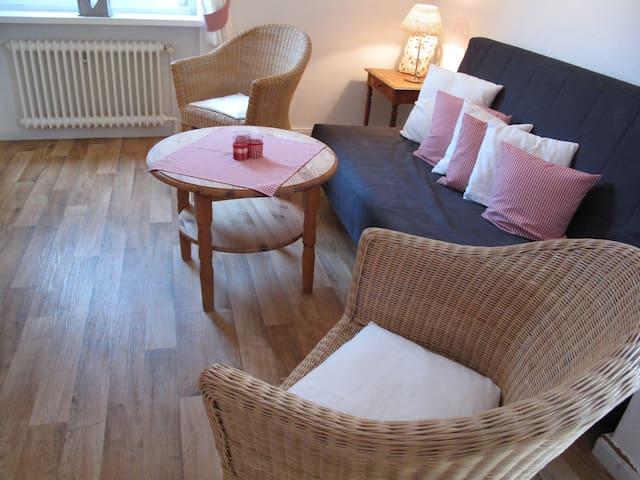 Apartment im Landhausstil Ostseebad Scharbeutz - Scharbeutz - Daire