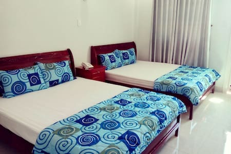 Vung Tau Cozy and Peaceful Apartment - Vũng Tàu - Bed & Breakfast