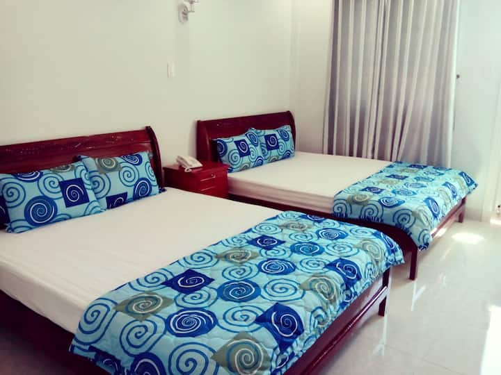 Vung Tau Cozy and Peaceful Apartment