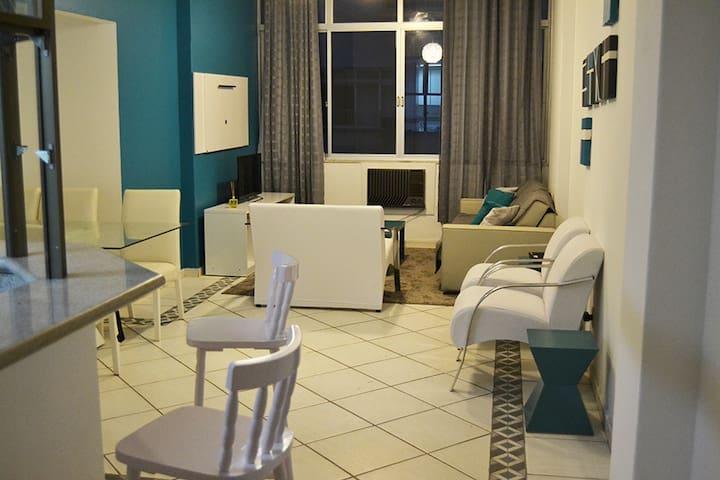 Apartamento 3 quartos Ipanema - Rio de Janeiro - Appartement