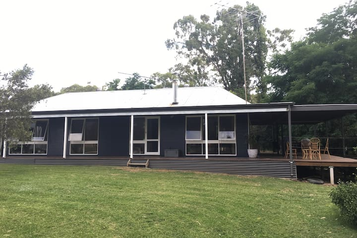 King River Retreat, King Valley - Edi