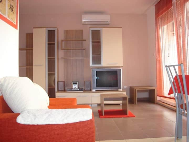 Apartman Solin
