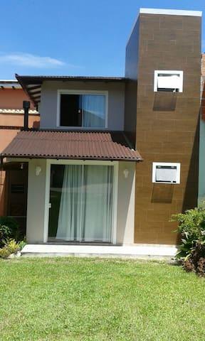 Casa de Praia - Garopaba - Hus