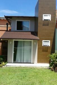 Casa de Praia - Garopaba - Dom