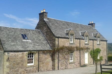 Large Room in Idyllic Rural Retreat - Gartmore