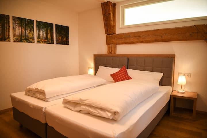 Titisee Apartment Schwärzenbach Black Forest