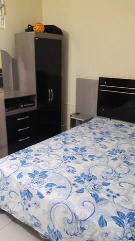 Apartamento Beira Mar em Guaibim