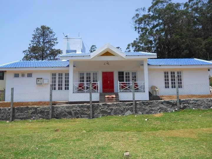 Kiara Cottage
