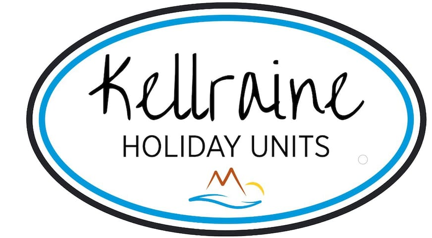 Kellraine Beach Cottages, 2 Bedroom Unit (2d)