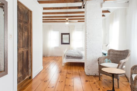 Old Town Rustic Luxury Home - Marblehead - Σπίτι