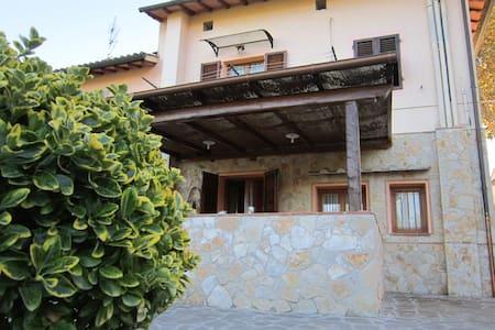 Casa Licata - Certaldo - Haus