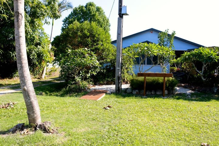 Vogel's Rest - Mullumbimby - Appartement