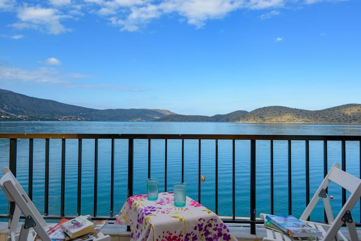 Korfos Sea Side Apartment
