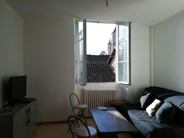Appartement calme pour location courte durée