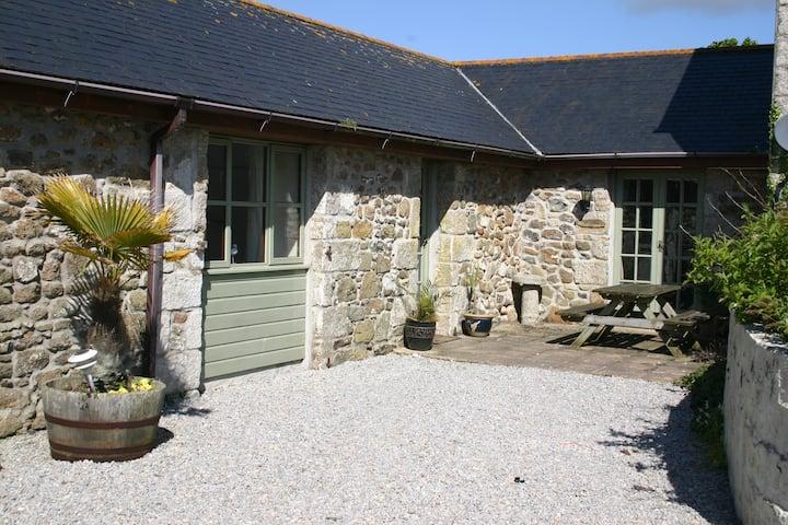 Granary cottage Heath Farm