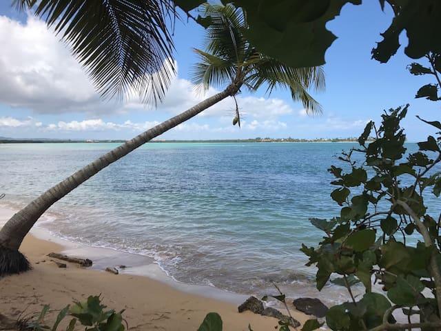 Your Perfect Beach Getaway - Río Grande - Dom